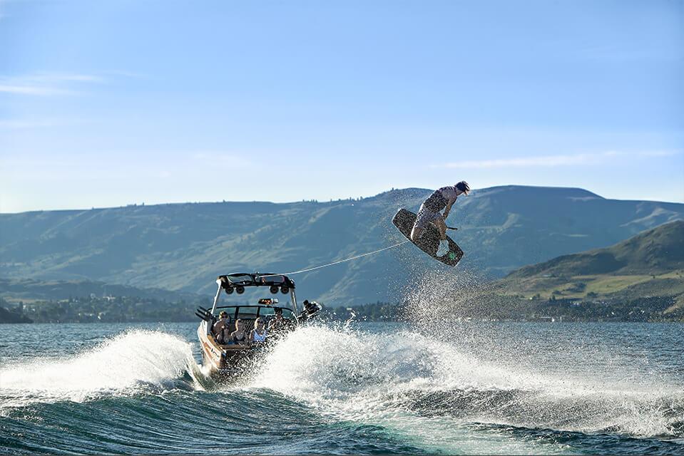 Supra Boats | Luxury Wakeboard Boats | Water Ski Boats